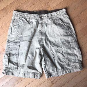 St. John's Bay Other - St. John's Bay Cargo Shorts / Size 36