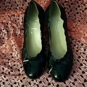 Attilio Giusti Leombruni Shoes - AGL PUMPS ballerina pumps LIKE NEW