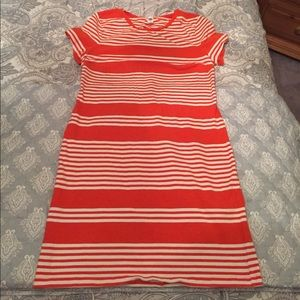 Old Navy | Striped Shift Dress