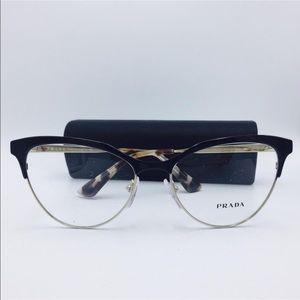 Prada eye glasses 邏