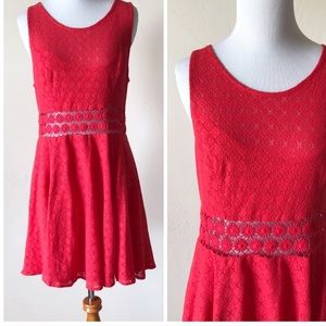 Free People Dresses & Skirts - NWOT Free People Fitted With Daisies Dress
