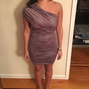 Mystic Dresses & Skirts - Mystic one shoulder dress