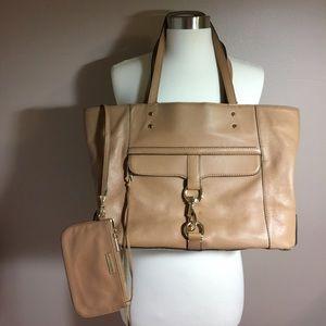 Rebecca Minkoff Handbags - Rebecca Minkoff Bowery Tote