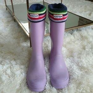 Hunter Boots Shoes - Hunter inserts socks size M US Female 5-7