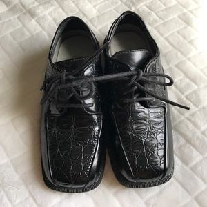 Deer Stags Other - Deer Stags Size 11.5 M Black Color Boys Shoes