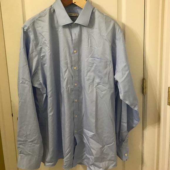 57 off joseph abboud other men no iron long sleeve for Joseph abboud dress shirt