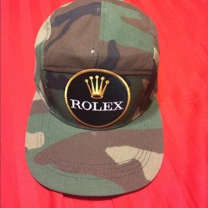 Rolex Other - Hat