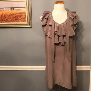 [Joie] Gilly Silk Dress
