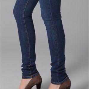 Joe's - Chelsea Ultra Slim Fit Skinny Jeans