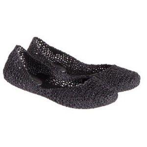 Melissa Shoes - Melissa Campana Papel Vii Ballets