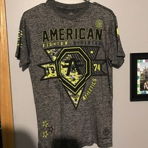 American Fighter Other - Shirt