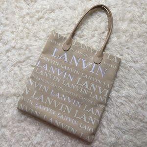 Lanvin Handbags - [Lanvin] Tote Bag