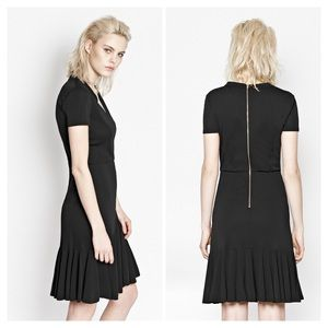French Connection Dresses & Skirts - French Connection Claudia Crepe Dress