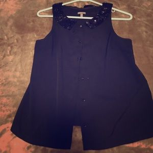 Charlotte Russe Top Size XS