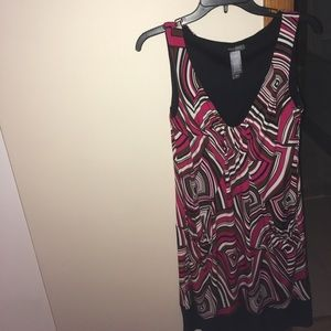 Bisou Bisou Dresses & Skirts - Casual dress❣️