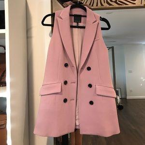 Marissa Webb Jackets & Coats - Vest