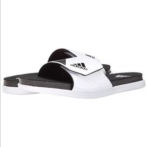 28b4245ba482 Adidas Shoes - Adidas Men s Supercloud Plus Slide M Sandals White