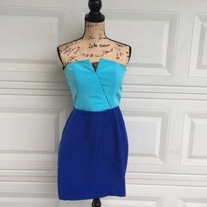 Naven Dresses & Skirts - Naven limited edition strapless dress  size M