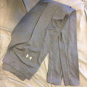Under Armor fitted cold gear (size small)