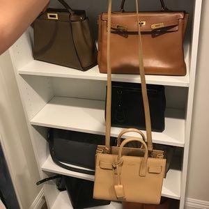 Yves Saint Laurent Bags - Bag