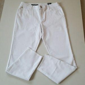 Simply Vera Vera Wang Denim - NWT Skinny Jeans Vera Wang Size