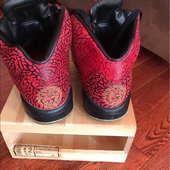 Versace Sneakers Jordans Air Jordan - Ai...