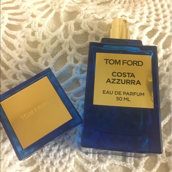 60 off tom ford other nwot tom ford costa azzurra 1 7. Black Bedroom Furniture Sets. Home Design Ideas