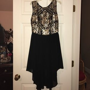 Francesca's Collections Dresses & Skirts - High low dress