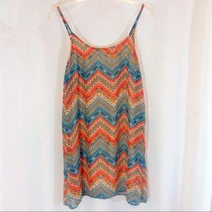 Poetry Dresses & Skirts - Poetry Southwestern Sundress Size Large