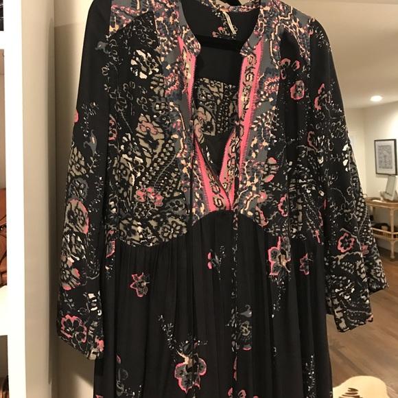 Free People Dresses - Dress