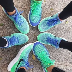 Nike Shoes - Nike Lunarepic Low Flyknit 2 Sneakers