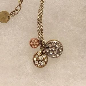 Jewelry - Circle Necklace