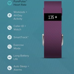 fitbit Accessories - Fitbit Charge