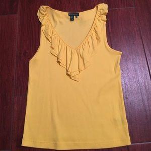 Lauren Jeans Company Ralph Lauren size XL top