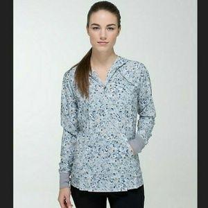 lululemon athletica Jackets & Blazers - Lululemon Lightened Up Pullover