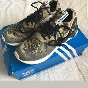 adidas Other - ADIDAS Tubular Runner Mens Shoe Size 8.5 NEW Hemp