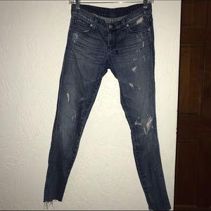 Ksubi Denim - Skinny jeans