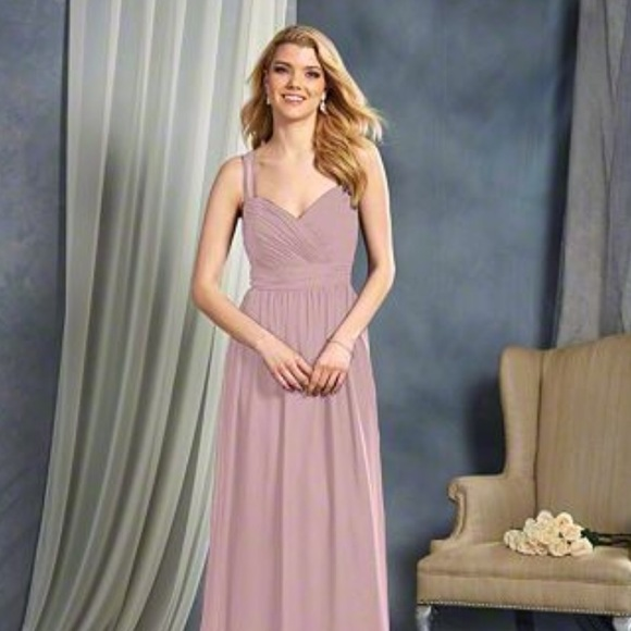 f486783c4319f Alfred Angelo Dresses & Skirts - Alfred Angelo Bridesmaid 7364L, Loves  First Blush