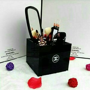 CHANEL Other - Chanel brush holder-4 spaces
