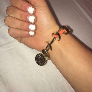 Lilly Pulitzer Jewelry - Lilly Pulitzer Nautical Bracelet