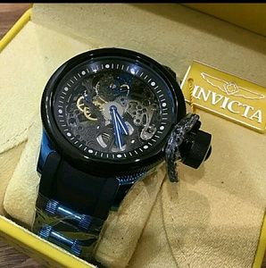 Big Sale,$2,000 Invicta automatic watch