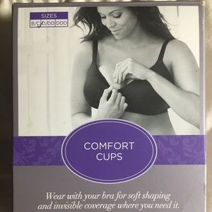 Catherines Other - Comfort Cups Size B/C