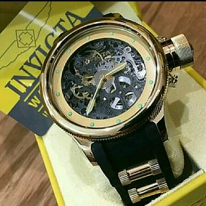 Big Sale,$1,400 Invicta automatic watch