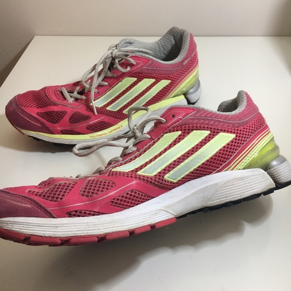 new style 9b74a b67e0 adidas Shoes - Adidas Adizero Sonic 3 Athletic Shoes