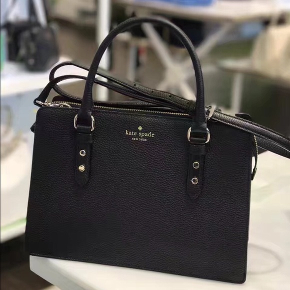 f44165485750 ... inexpensive kate spade pebbled mulberry street lise satchel fb174 ba619  discount buymulberry bayswater small classic grain leather zipped bag ...