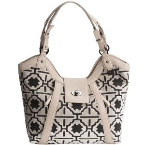 Petunia Pickle Bottom Handbags - Petunia Pickle Bottom Hudson Hobo NWT