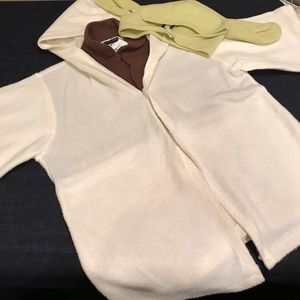 Star Wars Other - Yoda Costume, 2T-3T