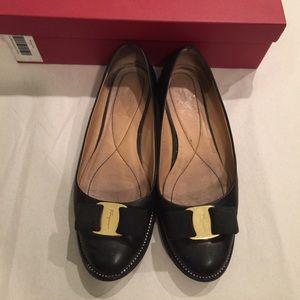 Salvatore Ferragamo Shoes - Salvatore Ferragamo Tanuja Shoes