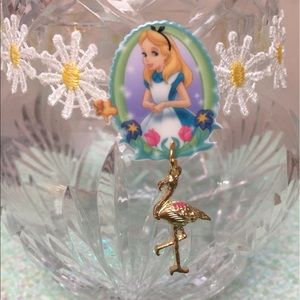 Alice in wonderland choker necklace Kawaii lace