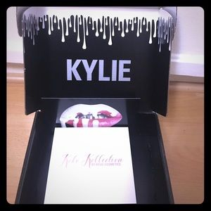 Kylie Cosmetics Other - Koko Kollection by Kylie Cosmetics